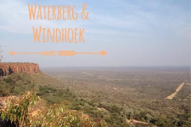 Waterberg, Windhoek