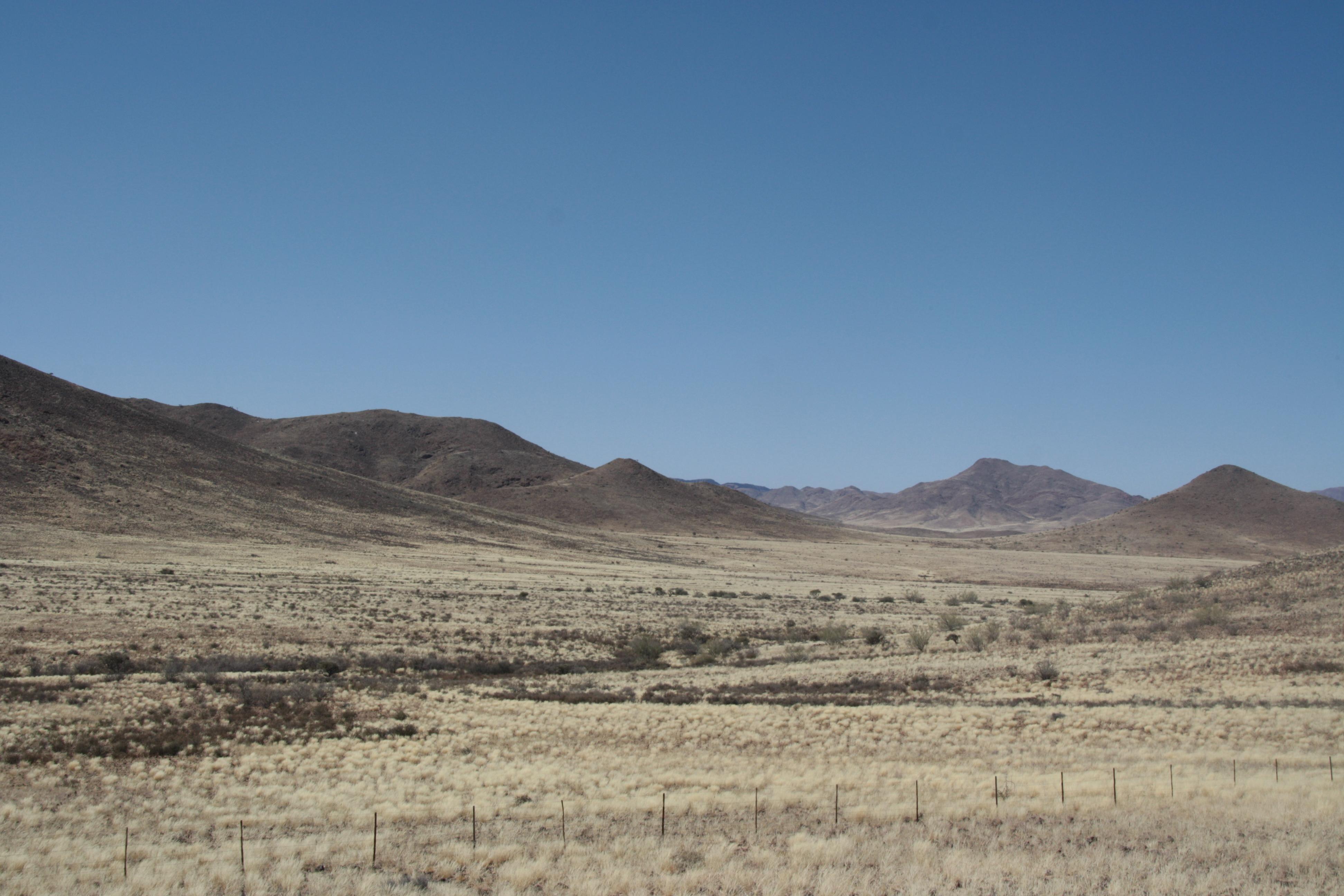 Namib Rand Park Namibia
