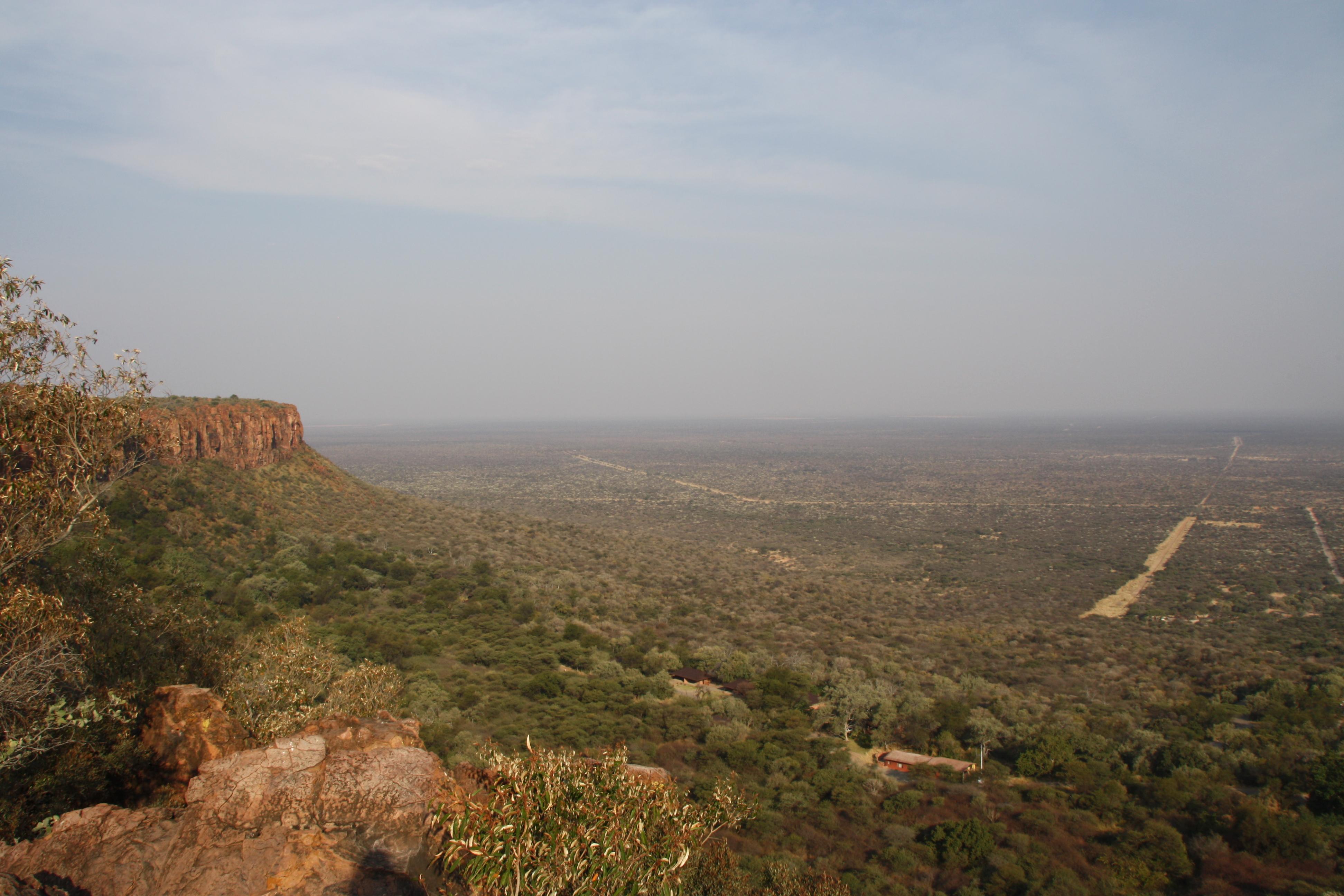 Waterberg Namibia G Adventures
