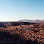 Reisebericht von den Cederberg Mountains und dem Orange River