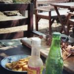 Von Würmern und anderen kulinarische Highlights