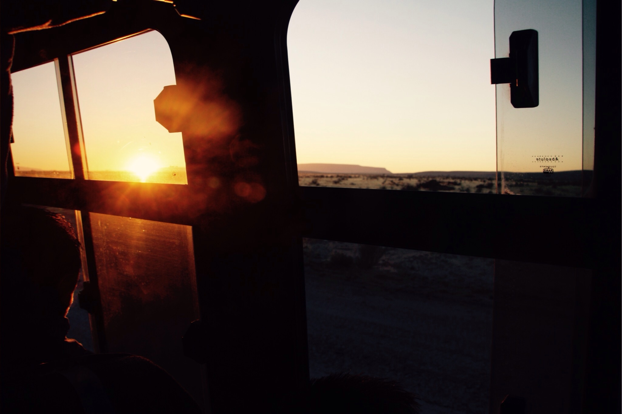 Fishriver Canyon, Trucklife, G-Adventures, Overlanding, Sonnenaufgang