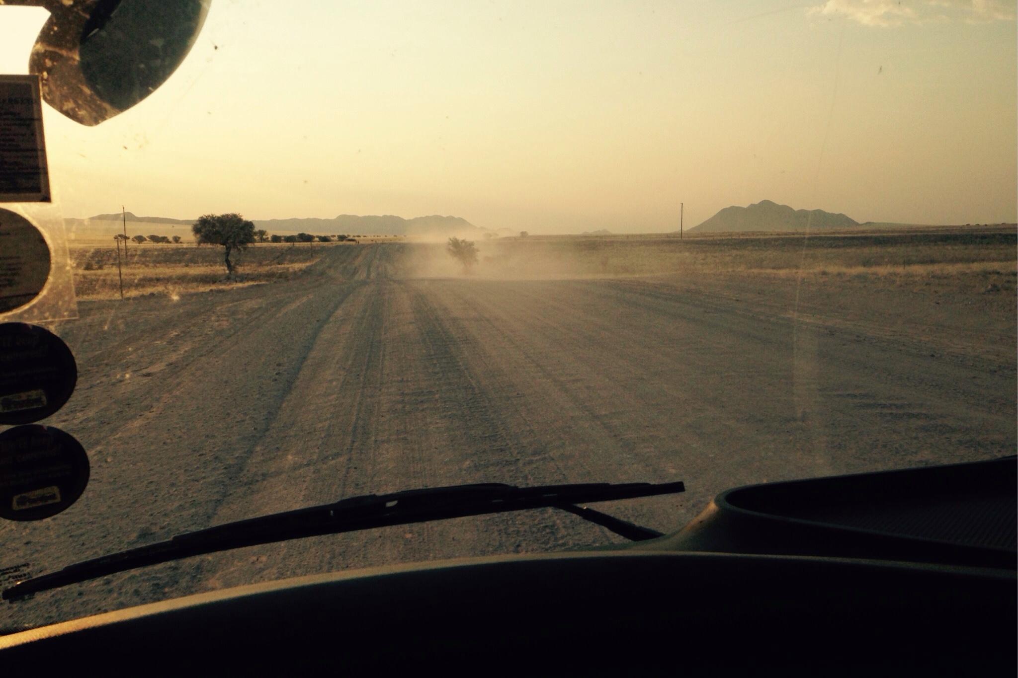 Namibia, Roadtrip, Overlanding, Afrika, G-Adventures