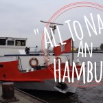 """All to nah"" an Hamburg"
