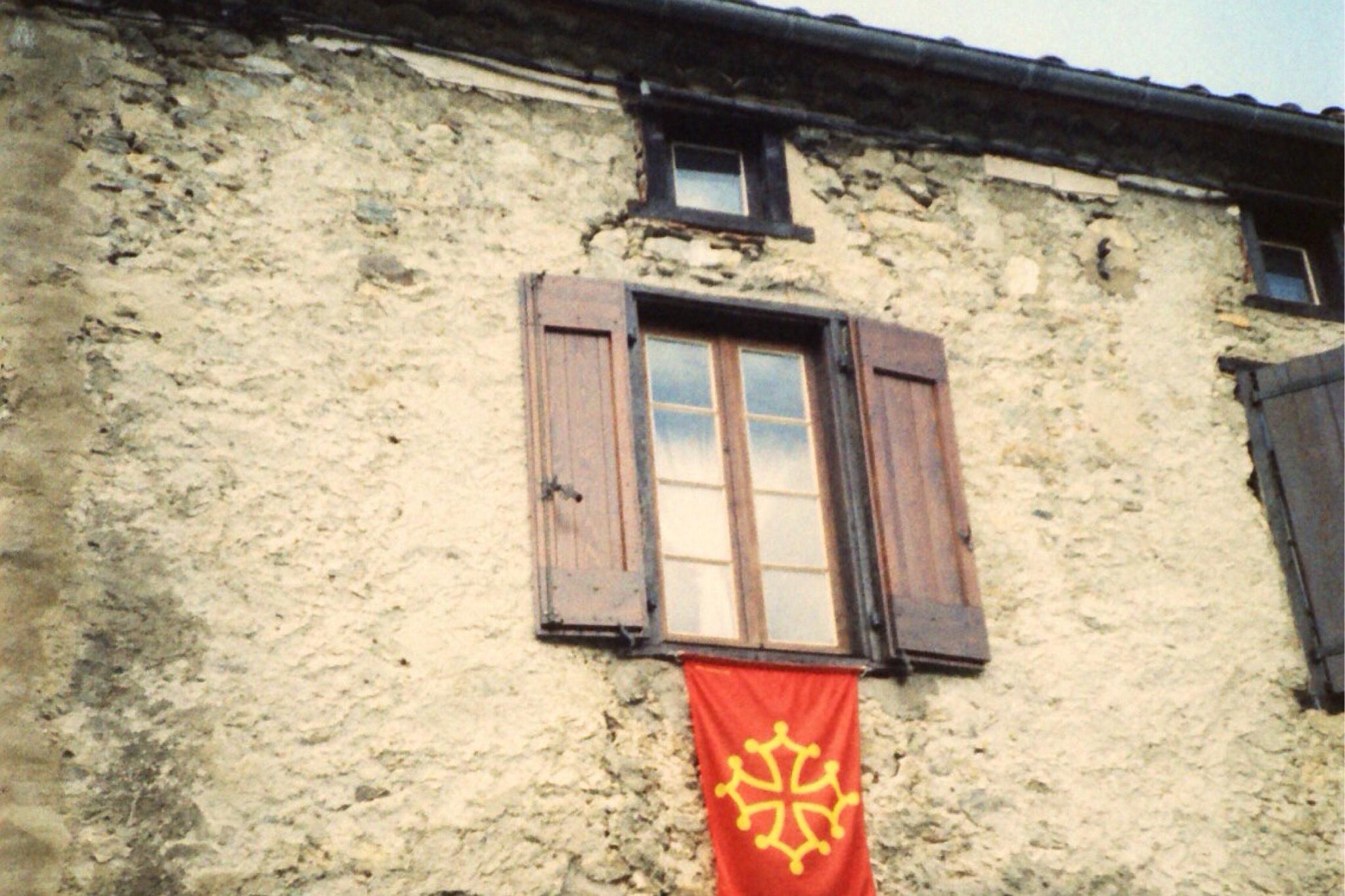 Katharer Montsegur