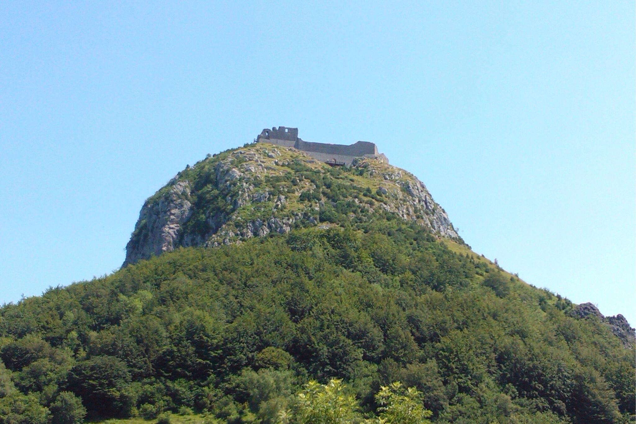 Burg Montsegur