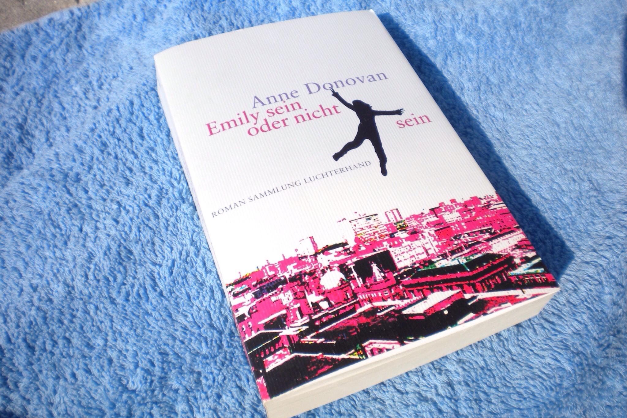 Buch Urlaub