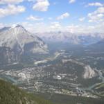 Nationalpark Hopping in den kanadischen Rocky Mountains
