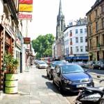 Das Belgische Viertel in Köln Teil 1
