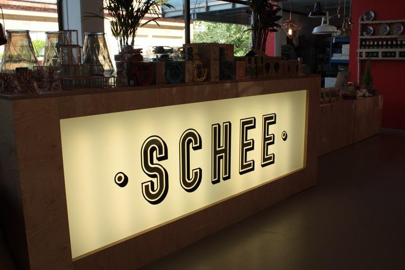 Laden Schee Köln