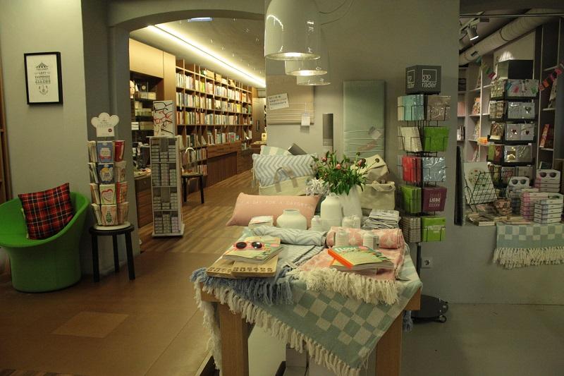 Buchhandlung Siebter Himmel Köln