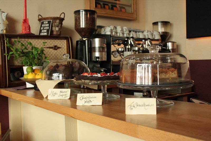 Café Caveedel Köln