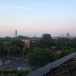 Ein rundum sorglos Wochenende in Köln