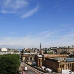 Von Highlandgames, Haggis und Sonnenschein: Unterwegs in Schottland
