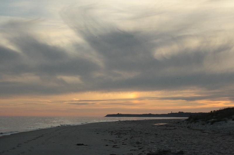 Schweden, Strand, Löderup