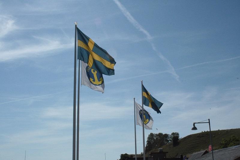 Schweden Ales Stenar
