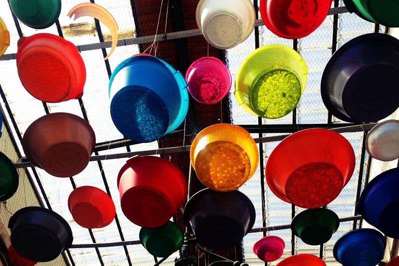 Flohmarkt Lissabon, Feira da Ladra Lissabon