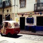 Video: Lissabon – von leichten Damen und einer bunten Stadt