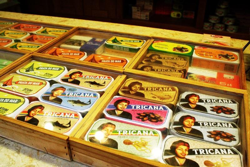 Time Out Mercado da Ribeira Lissabon
