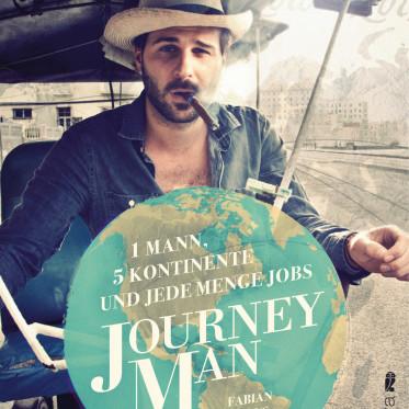 Journey Man, Rezension
