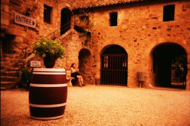 Kloster, Frankreich