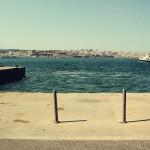 In 5 Hafenstädte rund um den Globus