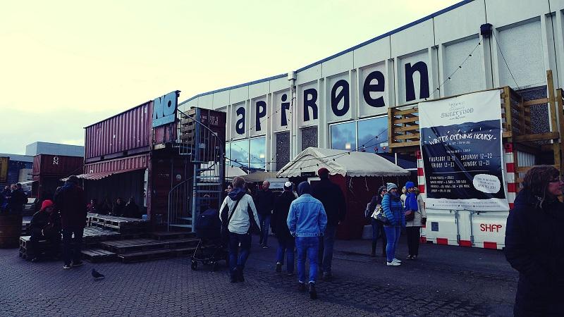 Streetfood Kopenhagen