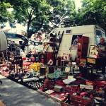Feira de Ladra – Flohmarkt der Diebe
