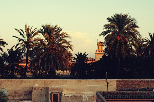 Marokko, Jahresrückblick 2015