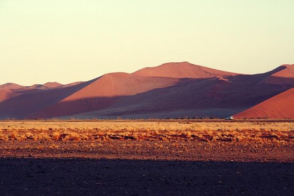 Namibia Roadtrip, Urlaubsziele 2016