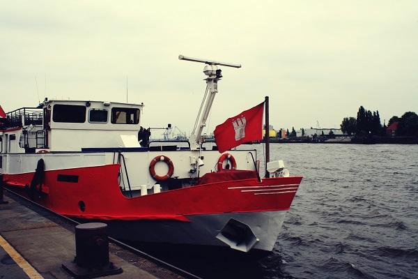 Hamburg, Hafenstädte