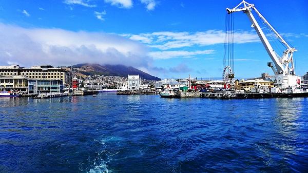 Kapstadt - ein kleiner Guide