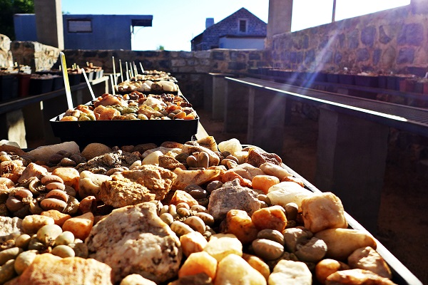 Namibia - Alte Kalköfen Lodge (2)