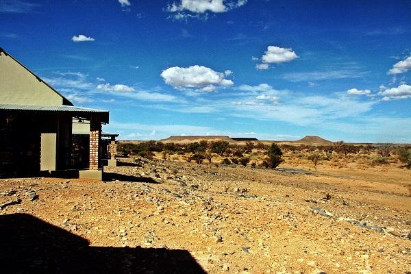 Namibia - Alte Kalköfen Lodge (5)