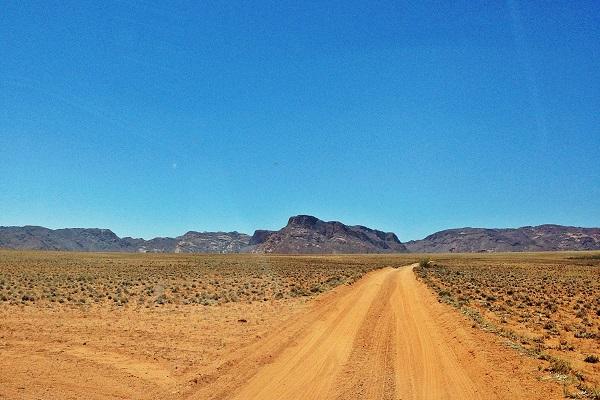 Namibia - Namtib Desert Lodge (1)
