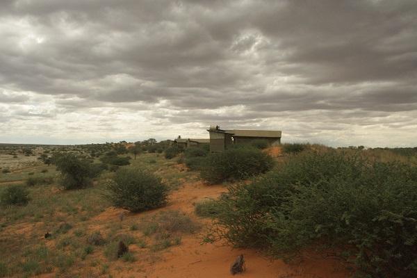 Namibia - Teufelskrallen Tented Lodge (4)