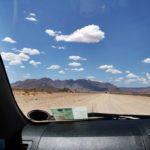 Wie plane ich einen Roadtrip durch Namibia?