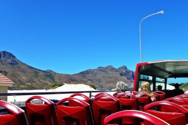 Hop On Hop Off Bustour