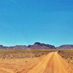 Südlich des Wendekreis des Steinbocks – Namibia Tag für Tag