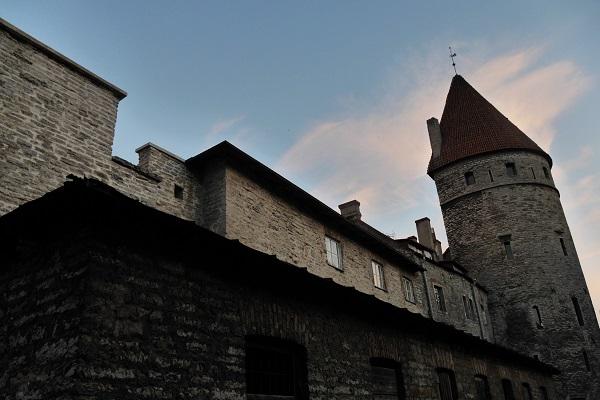 Tallinn, die wohl schönste Hauptstadt Osteuropas