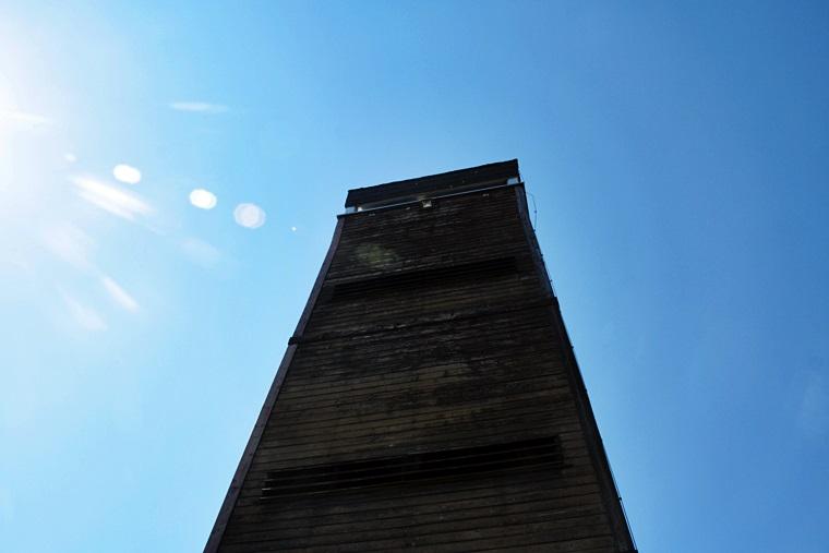 Aussichtsturm ErlebnisBocksberg Hahnenklee
