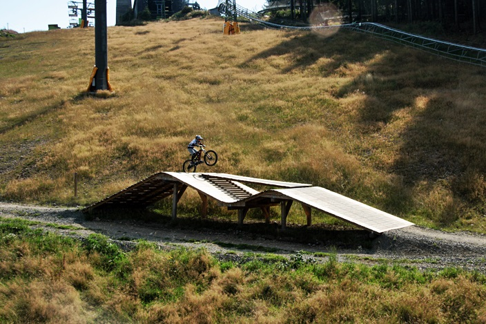 Bikepark-Hahnenklee-Erlebnisbocksberg-Hahnenklee