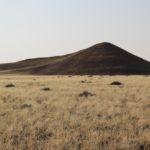 Bushmans Walk in Namibia: eine moderne Reise in die Vergangenheit