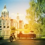 Leihst du mir deinen Blick: meine Heimatstadt Hannover mal anders betrachtet