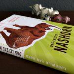 Das letzte Nashorn – Rezension
