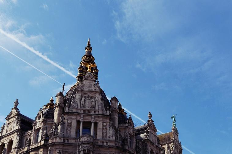 Wunderschönes Haus in Antwerpen