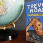 Trevor Noah: Farbenblind – Rezension