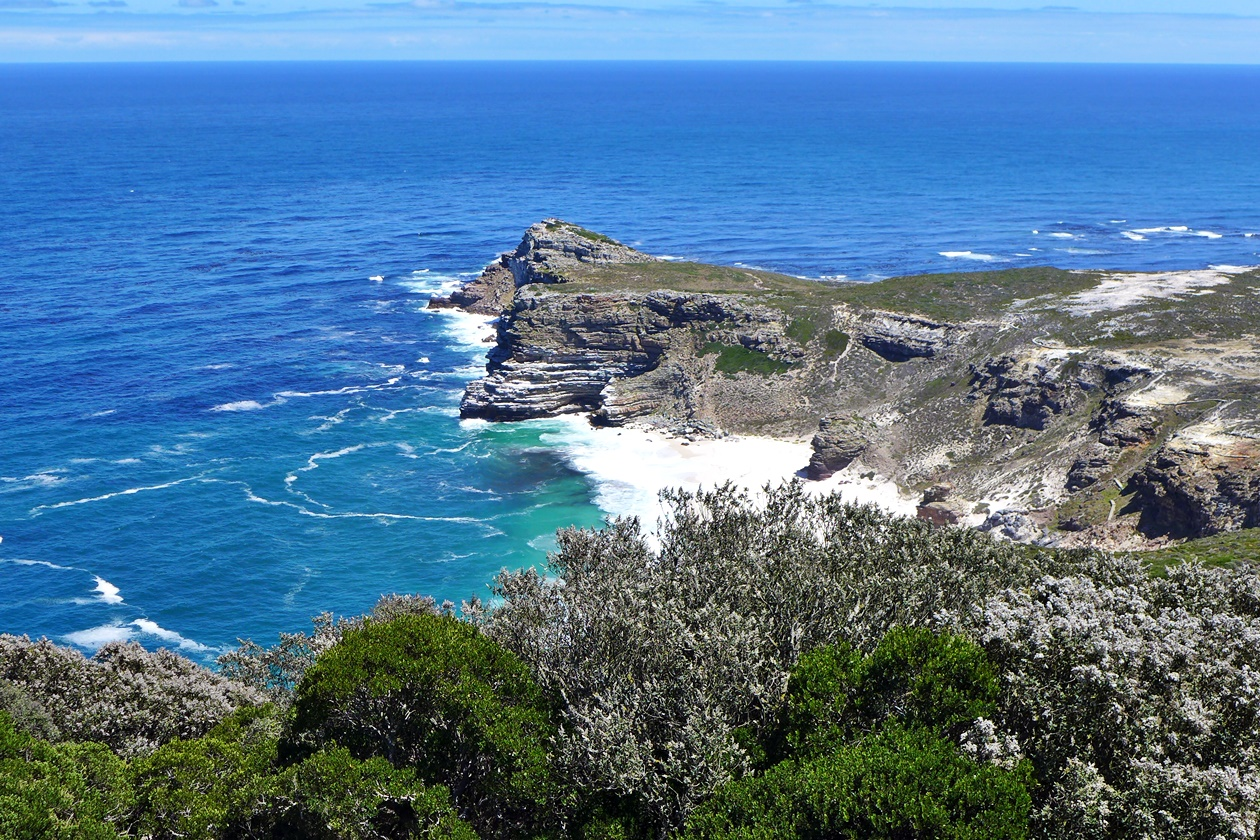 Kap der Guten Hoffnung Südafrika