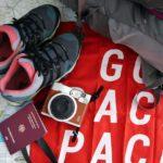 Die Reise geht los + ausführliche Südafrika Packliste