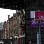 24 Stunden in Glasgow